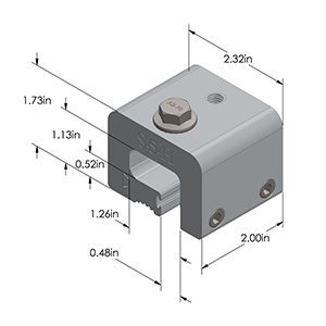 S-5-H Clamp