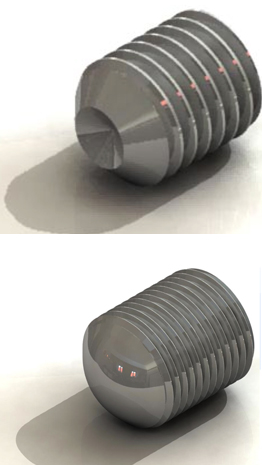 The Truth About Setscrews - S-5! Attachment Solutions