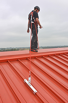 Fall Protection Utility Attachment Solutions