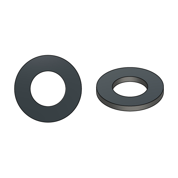 Washers for PV Kit